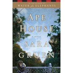 Look no further for an enjoyable quick read and insight into the way of the bonobos. Ape House by Sara Gruen - author of Water for Elephants.