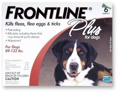 Merial Frontline Plus Flea and Tick Control for 89 to 132-Pound Dogs and Puppies, 6-Pack by Merial, http://www.amazon.com/dp/B0002J1FPI/ref=cm_sw_r_pi_dp_d-i4pb0X2ZSX9