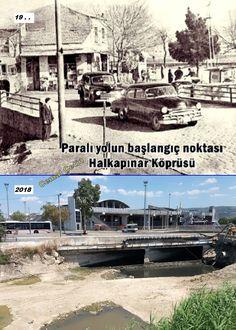 Türkiye'nin ilk Paralı Yolu.Halkapınar başlangıcı.1861. History, Movie Posters, Movies, Historia, Films, Film Poster, Cinema, Movie, Film