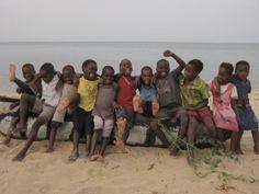 Teaching English in Malawi