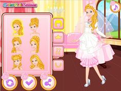 Barbie Deluxe Wedding - Play Free At: http://flashgamesempire.blogspot.co.uk/2016/08/barbie-deluxe-wedding.html