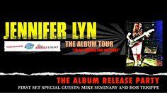 Jennifer Lyn - The Album Release Party: 1st Set