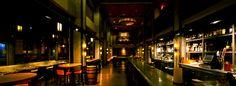 Grange Restaurant & Bar, Sacramento, CA