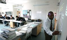 Great teacher = great results? Wrong | Jack Marwood | Comment is free | The Guardian