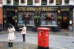 Londres: Camden, Old Spitalfields Market, Shoreditch, la City