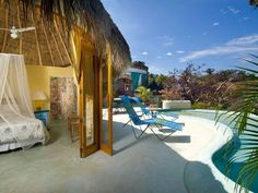 dreaming of a surf town beach vacation. Sayulita, Mexico is on my radar.