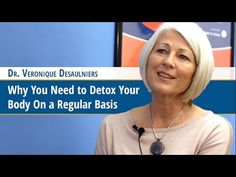 Why You Need to Detox Your Body On a Regular Basis (video)