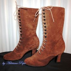 30 Disounted Sale Boots Victorian  Boots Lace up by VictorianBoots, $133.00