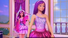 Keira - barbie-movies Photo