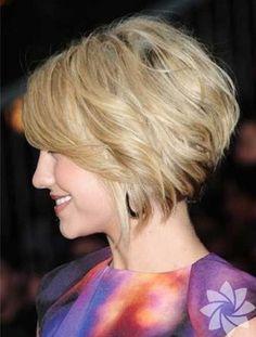 Short Bob Haircuts for Wavy Hair In 2020 Short Bob Hairstyles for Wavy Hair 2014 Popular Haircuts Of 99 Amazing Short Bob Haircuts for Wavy Hair In 2020 Layered Bob Hairstyles, Short Bob Haircuts, Hairstyles Haircuts, Wedge Hairstyles, Fringe Hairstyles, Stacked Haircuts, Blonde Haircuts, Medium Haircuts, Medium Hairstyles