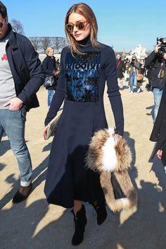 olivia palermo paris fashion week 2015