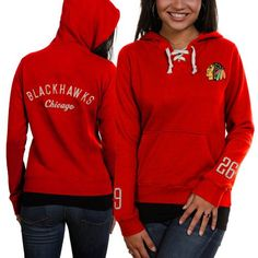 Chicago Blackhawks Sweatshirts 7258ce949