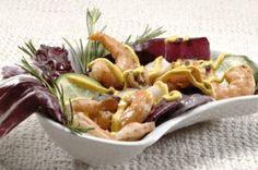 ¿Quieres algo saludable pero rápido? Prueba esta Ensalada de Mariscos en tan sólo 20 minutos http://www.nestle.com.ec/NestleEcuador/receta/perfil/33058
