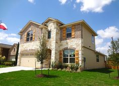 Model homes for sale in austin tx