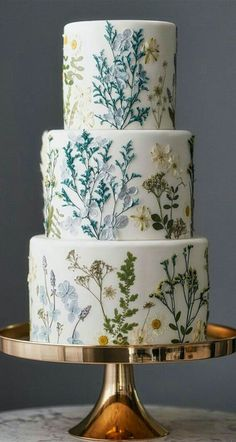 Gorgeous Cakes, Pretty Cakes, Cute Cakes, Amazing Cakes, Perfect Wedding, Our Wedding, Dream Wedding, Elegant Wedding, Rustic Wedding