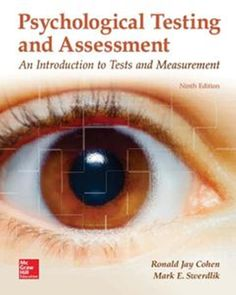 Mktg 10 10th edition by charles w lamb pdf ebook httpsdticorp psychological testing and assessment 9th edition by ronald jay cohen mark e swerdlikisbn fandeluxe Image collections