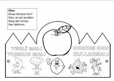 Yerli malı Classroom Activities, Kids House, Gifts For Kids, Worksheets, Coloring Pages, Kindergarten, Preschool, Malta, Black And White