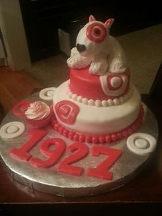 Bake Sale Unique Cakes Bullies Themed Cake Ideas Target Theme Goal