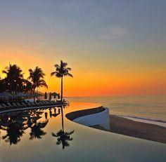 Secrets Marquis Los Cabos resort – San José del Cabo, Baja California Sur, Mexico