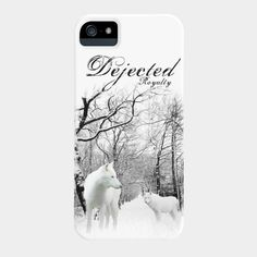 Get your hands on this #awesome new #white #wolf #design @designbyhumans now for #Iphone and #samsung #galaxy #cell #cases,Check it out here http://www.designbyhumans.com/shop/phone-case/dejected-royalty-wolf-design/60382/ This cool design is also available as #tees, #tank #tops  and #wall #prints. Nab yours today. #tshirts #tees #clothing #apparel #fashion #design #designbyhumans #case #dbh #dbhtees #tshirt #tees #graphics #wolf #nature #white #lycan #trees