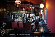 The Grapes, Limehouse.