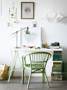 A GREAT IDEA FOR YOUR HOME OFFICE | 79 Ideas