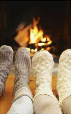 ༺Warm & Cozy༺