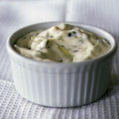 Tartar Sauce Recipe   SAVEUR