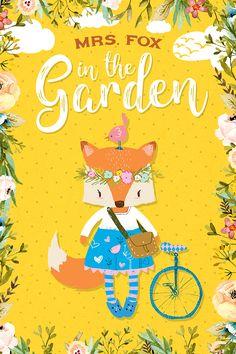 Create a Playful Children's Book Cover in Photoshop - Design Cuts Design Cuts
