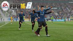 FIFA 16 Review : Tampil lebih apik dari versi sebelumnya