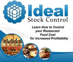 13 Food Cost Tips for 2013 #InventoryControl #Restaurant #FoodService