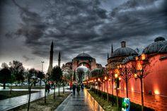 Ayasofya,İstanbul