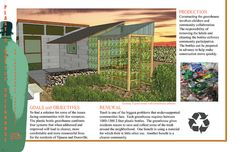 Guide to plastic bottle greenhouse 2 by Volunteer Centre Westminster, via Flickr
