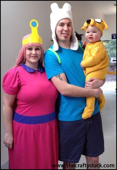 Adventure Time halloween costumes