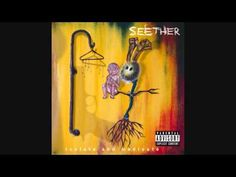 Nobody praying for me - Seether Isolate and Medicate SUBSCRIBE! - YouTube