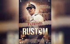 The most awaited trailer of the movie Rustom, staring Akshay Kumar, Ileana D'cruz, Arjan Bajwa and Esha Gupta is out.