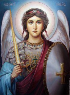 Мощная молитва архангелу Михаилу! Помогает всем, кто нуждается… - womanlifeclub.ru