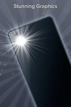 Light Flashlight- screenshot
