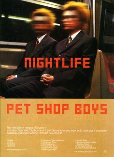 Night Life ad