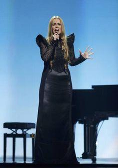 representante eurovision 2014 españa cancion