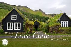 """What in the world do I mean when I say """"love code""""? It's a kind of code that forms from observations you made growing up. The code can be influenced byyour parent's marriage or another relationship you admired throughout your childhood. What you observed can subconsciously – or perhaps consciously – influence how you relate to your husband or children. When Mark and I got married we brought very different love codes into our new life together. In my Irish, Italian family, if you were…"""