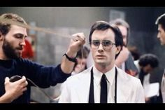Horror Icons, Horror Films, Jeffrey Combs, Re Animator, Classic Horror Movies, Weird Science, Movies Showing, Movie Tv, People