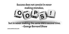 Here is an awesome from opportunity ---> George Bernard Shaw, Make Money Now, Making Mistakes, Lead Generation, Passive Income, Perspective, Opportunity, Success, Big