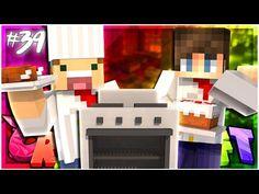 JOEY VS. SCOTT - CHEF CHALLENGE 1v1! | EP 39 | Crazy Craft 3.0 (Minecraft Youtuber Server) - YouTube
