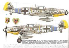 Bf 109 g6