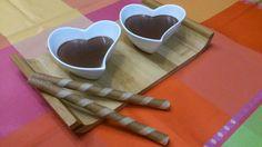 Antipasti e non solo.....: Crema al cioccolato della signora Pina.#cioccolato#crema al cioccolato