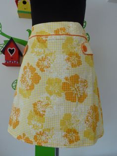 Miss Eternal Sunshine (Size M/L / 40) Skirt