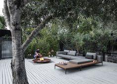 outdoor living | via odesignblog.com