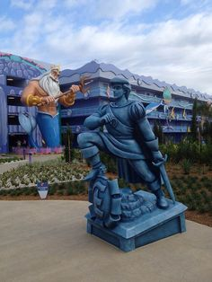 Photo Tour of The Little Mermaid Wing at Disney's Art of Animation Resort | WDW News Today