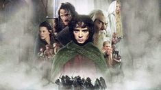 Young hobbit Frodo Baggins, after inheriting a mysterious ring from his uncle Bilbo, must leave his home in order to keep it from falling into the hands of The Lord, Lord Of The Rings, Tolkien, Jackson, Sean Bean, Frodo Baggins, Acrylic Paint Set, Ian Mckellen, History